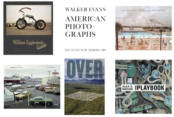 New Photography Books