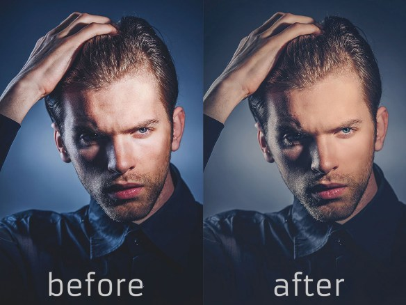 Aleksandar Jaredic Before After by Aaron Nace of Phlearn.com
