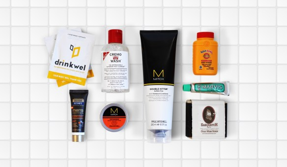 Bespoke Post May Refresh Products