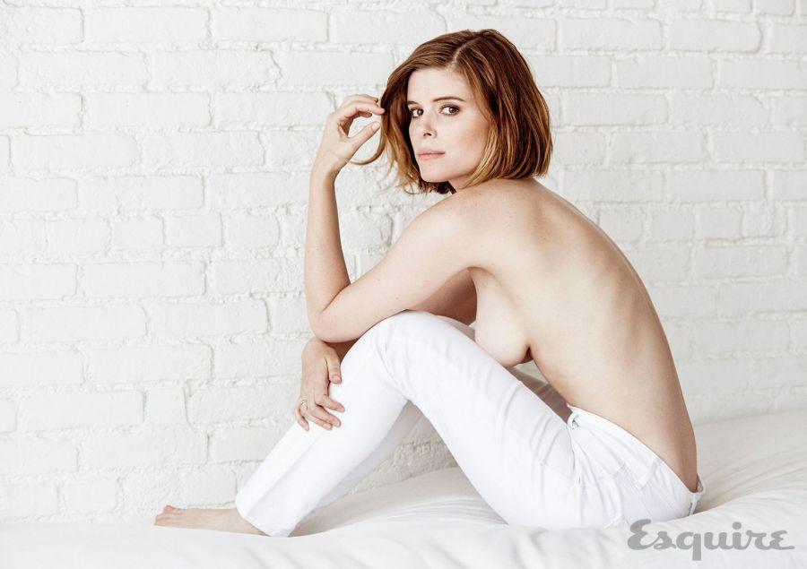 Кейт мара фото голая