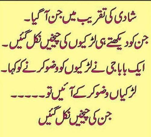 urdu-joke at husband-wife-picture