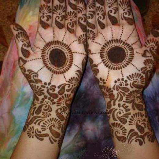 easy-mehndi-design-for-kids-2013-2014