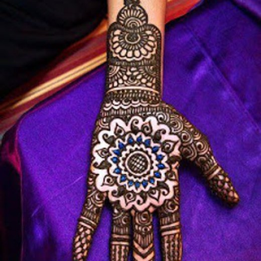 fashionable-Mehndi-Designs-For-Hands-for pakistan-2012-2014