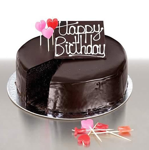 birthday-chocolate-cake-decoratuon-for adults 2013 2014 wallpapers