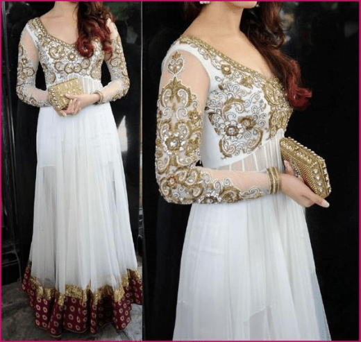 latest-Indian-party-frocks-designs-2013-2014