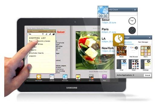 Samsung-galaxy tab 10.1 tablet review