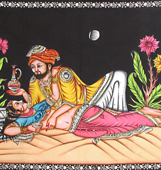 beautiful-painting-of-mughal-era-old-romantic-picture