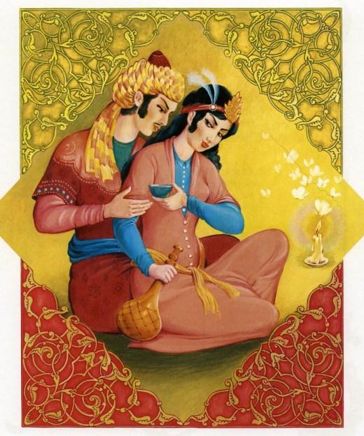 omar-khayyam-painter-romantic-picture