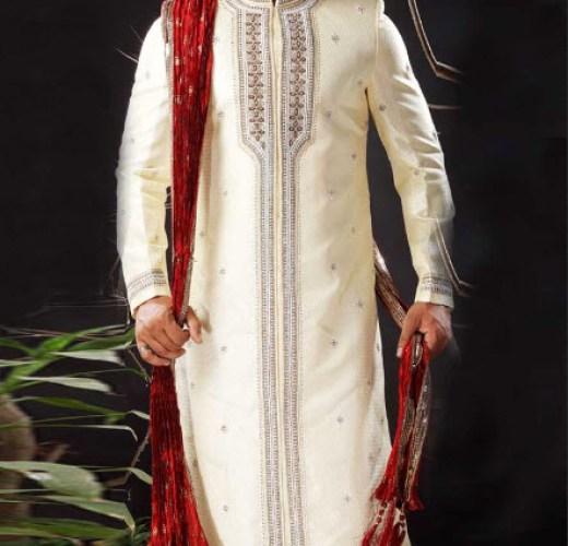 Manish-malhotra Groom-sherwani design with price