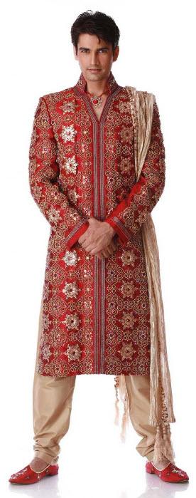 manish-malhotra sherwani-designs 2013