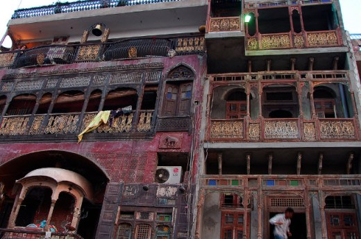 shahi-mohalla-lahore-picture