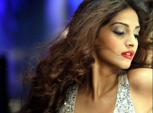 Highly Paid actress of bollywood 2013