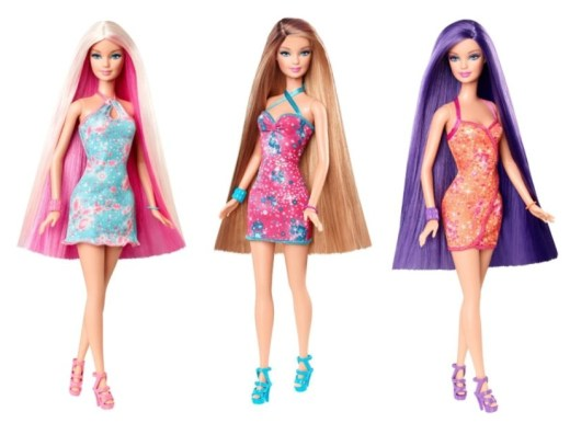 new-Barbie-doll-hair-style-2013-2014