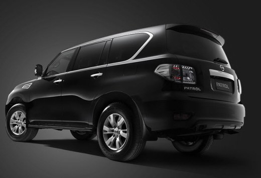 Latest-Nissan-Patrol-2013-2014 Picture