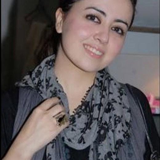 Pakistan Fashion Designer Maria-B