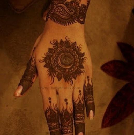 attractive-mehndi-designs-for-hands-2013-2014