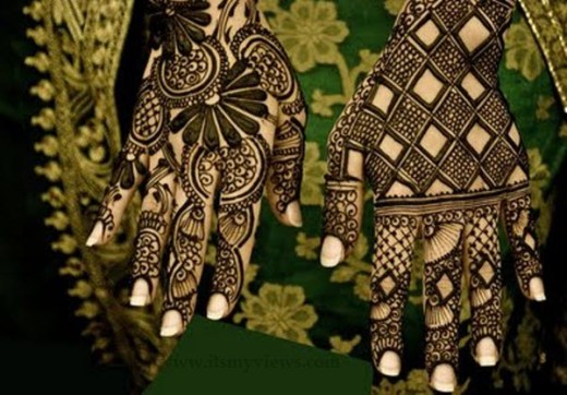 new-indian-eid-mehndi-designs-2013-2014