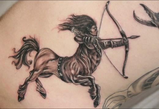 Small-latest-tattoo-design for men 2013 2014 Picture