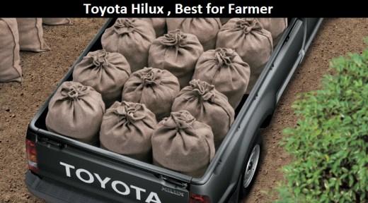 Best-toyota-car-for-farmer in world