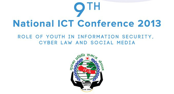 Braindigit 9th National ICT Conference 2013