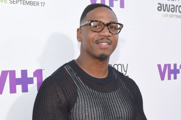 LOS ANGELES, CA - SEPTEMBER 17:  TV personality Stevie J attends VH1's 5th Annual Streamy Awards at the Hollywood Palladium on Thursday, September 17, 2015 in Los Angeles, California.  (Photo by Mike Windle/Getty Images for Dick Clark Productions)