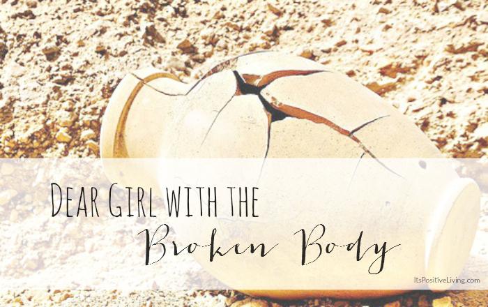 Dear Girl With the Broken Body