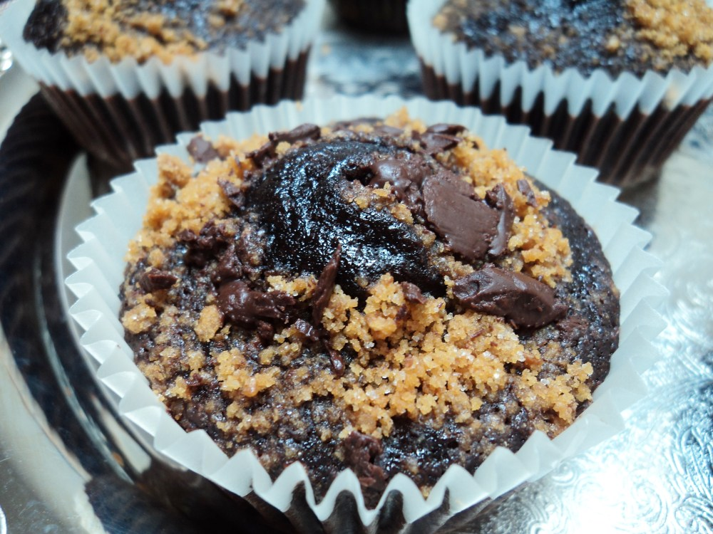 S'mores Cupcakes. I think I got your attention. (3/6)