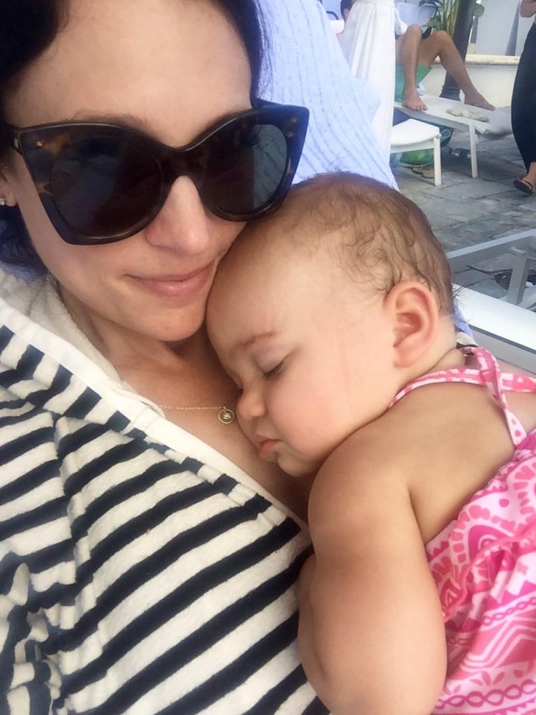 motherhood update, itsy bitsy indulgences