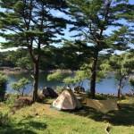 仙台から行ける福島の秘境!!桧原湖のプライベートキャンプ場!予約はこちらから!