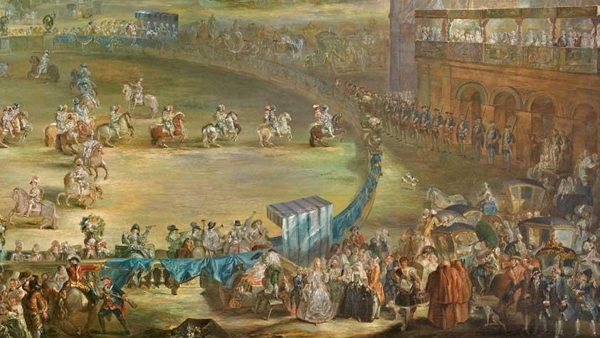 2º Congreso Internacional: Las caballerizas reales y el mundo del caballo