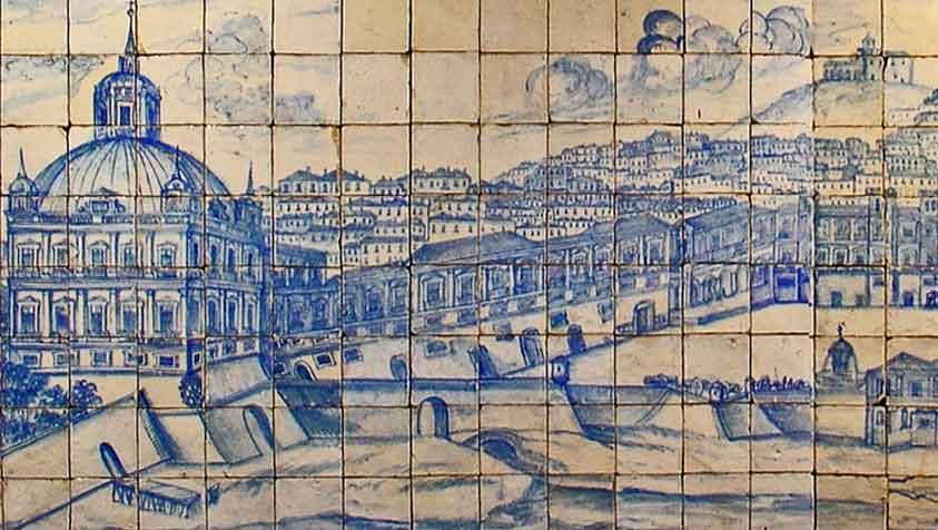 """XI Seminario Internacional """"La Corte en Europa"""": Casas y Sitios Reales en las monarquías de España y Portugal"""