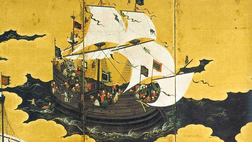 """XII Seminario Internacional """"La Corte en Europa"""": Los primeros Imperios Mundiales: España y Portugal en contraste"""