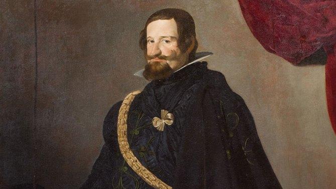 """Presentación del último libro de Manuel Rivero Rodríguez: """"El conde duque de Olivares. La búsqueda de la privanza perfecta"""""""