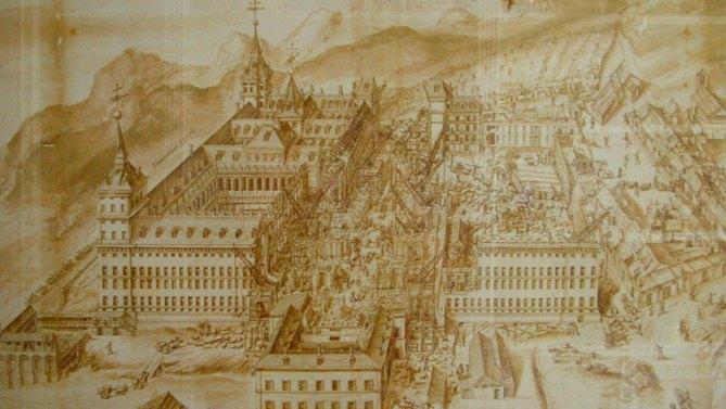 Congreso Internacional: Building the presence of the prince