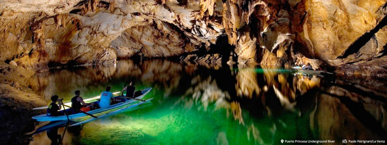 Image Borrowed from Puerto Princesa Underground River Website