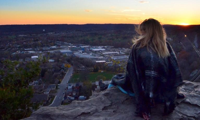 I've Been Bit! A Travel Blog :: Hiking Hamilton Dundas Peak