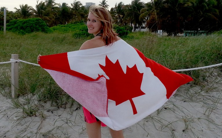 I've Been Bit! A Travel Blog :: 150 Experiences to Celebrate Canada