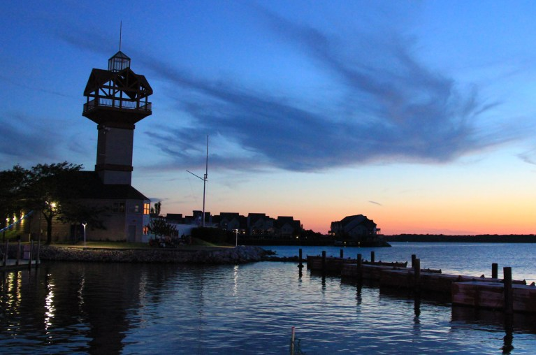 I've Been Bit! A Travel Blog :: 9 Reasons to VIsit Erie Pennsylvania