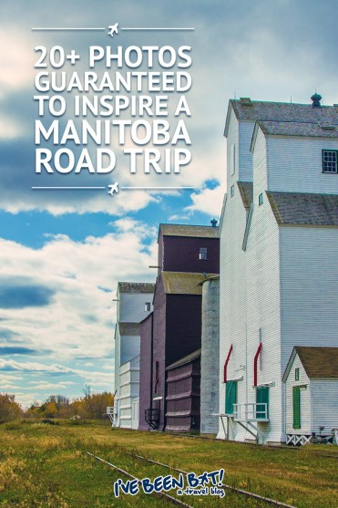 IveBeenBit.ca :: 20+ Photos Guaranteed to Inspire a Manitoba Road Trip | Canada, Road Trip, Photos, Landscapes, Praries, Grain Elevators, Winnipeg, #ExploreMB, #Manitoba, Whiteshell Provincial Park, Riding Mountain National Park, Southern Manitoba |