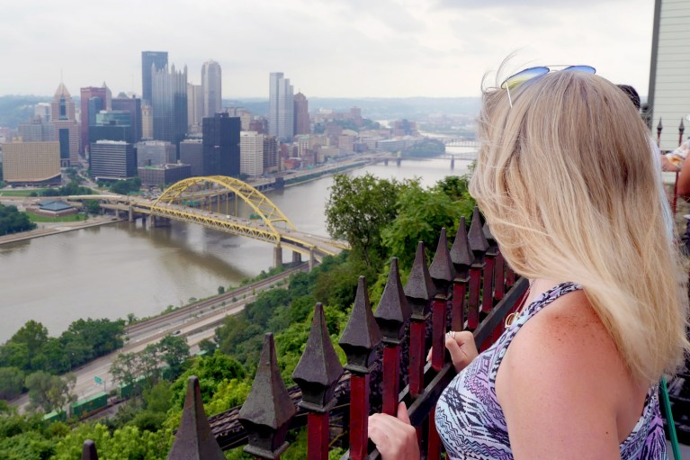 Pittsburgh - 2017 Round Up & Travel Recap :: I've Been Bit! A Travel Blog