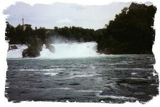 ooostenrijkwaterval