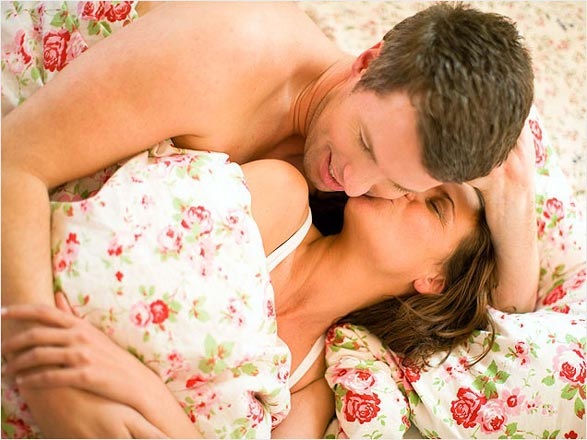 13 tips to improve your sex life