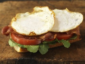 Eat Protein at Every Meal: The B.E.S.T Breakfast Sandwich