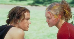 17 things you didn't know about '10 Things I Hate About You'.