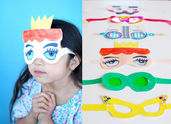 24 foolproof craft ideas your kids will love