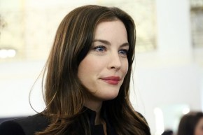 Wonderful news for Liv Tyler.