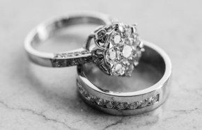 What your ring may say about your marriage.
