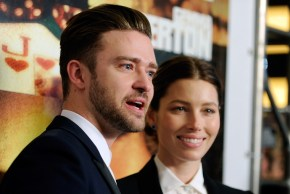 Justin Timberlake confirms that secret we've all known for ages.