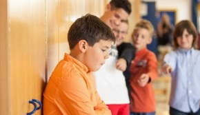 9 ways to tell if your child's being bullied.