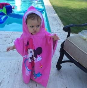 Holly Madison's daughter Princess